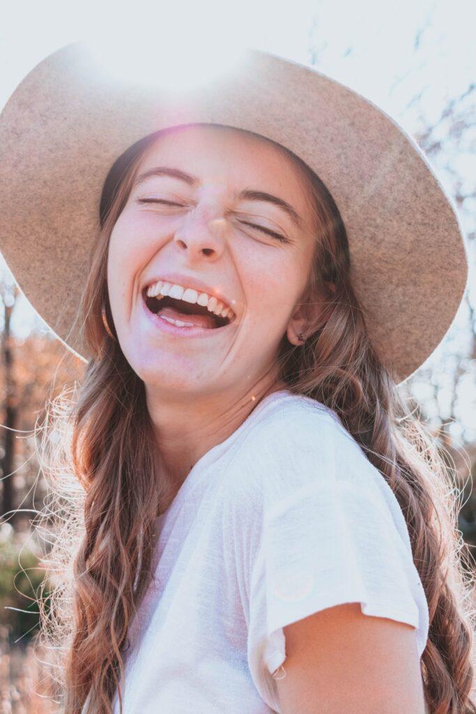 Miks me ei luba endal olla õnnelikud?