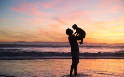 Head isadepäeva kallid praegused ja tulevased isad!